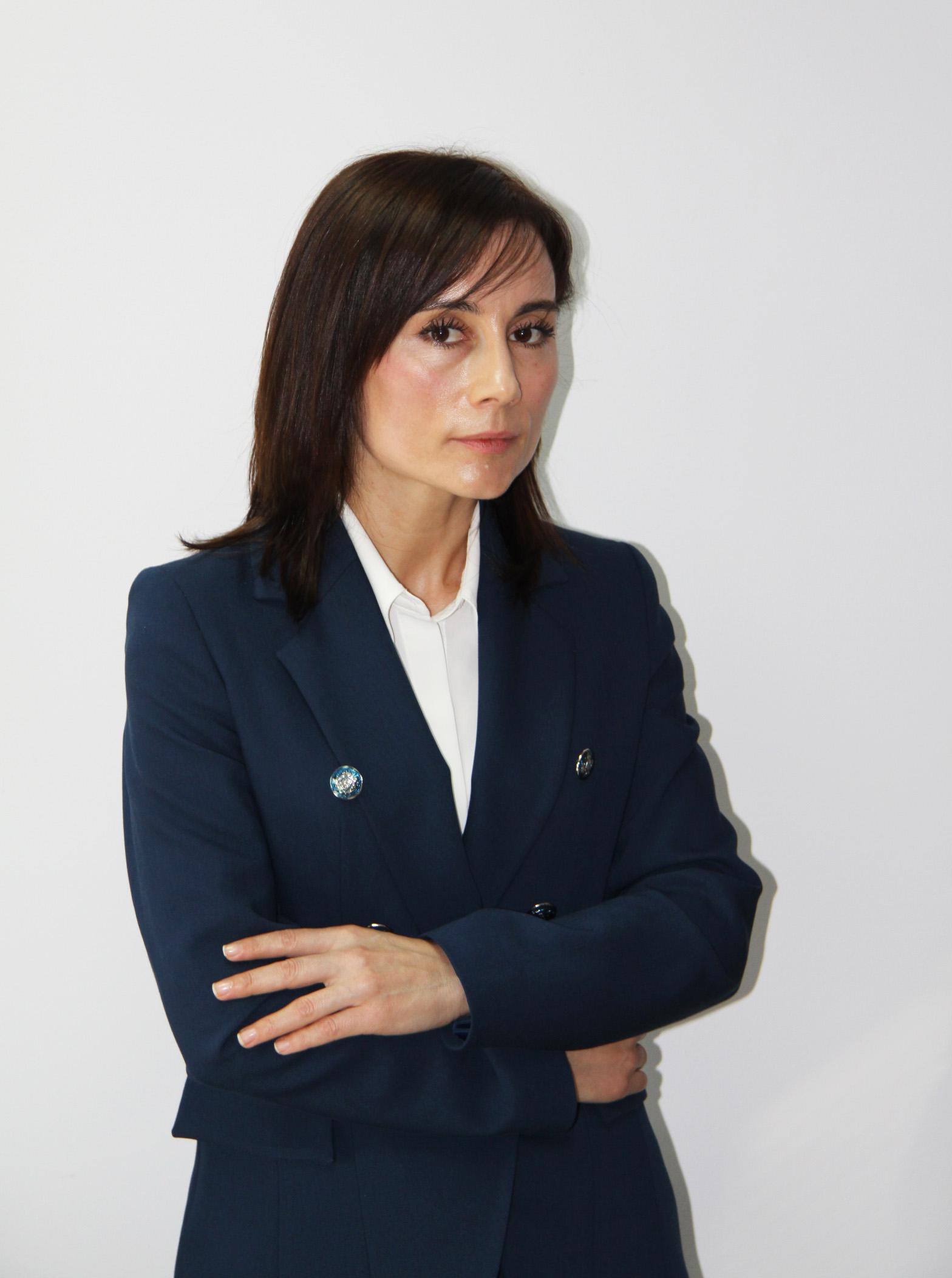 ZNJ. Natasha Laska